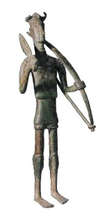 bronzetto