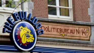 Bulldog police, Amsterdam